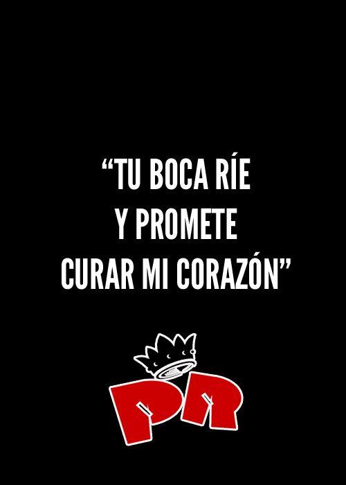 Kazachoklos Redondes Frases De Rock Argentino Letras De