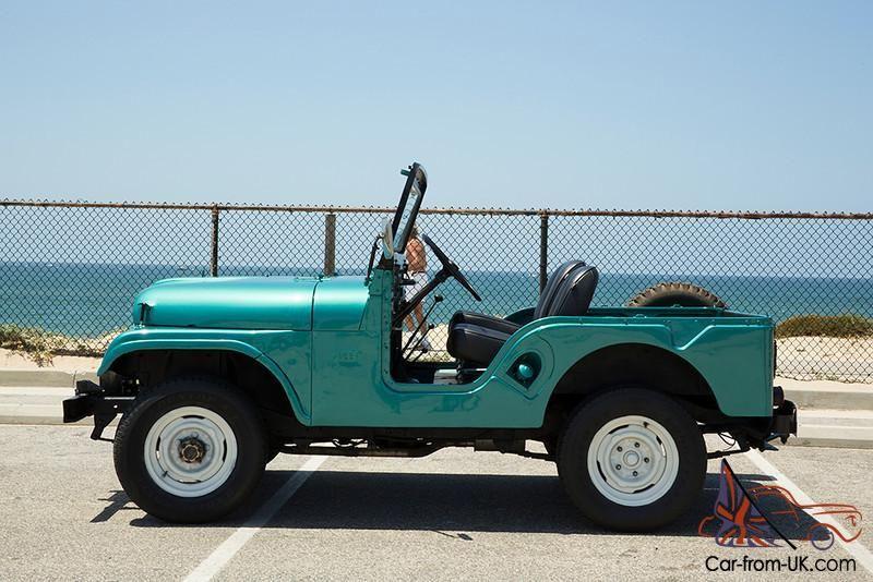 Ebay123283 Jpg 800 534 Jeep Parts For Sale Vintage Jeep Jeep