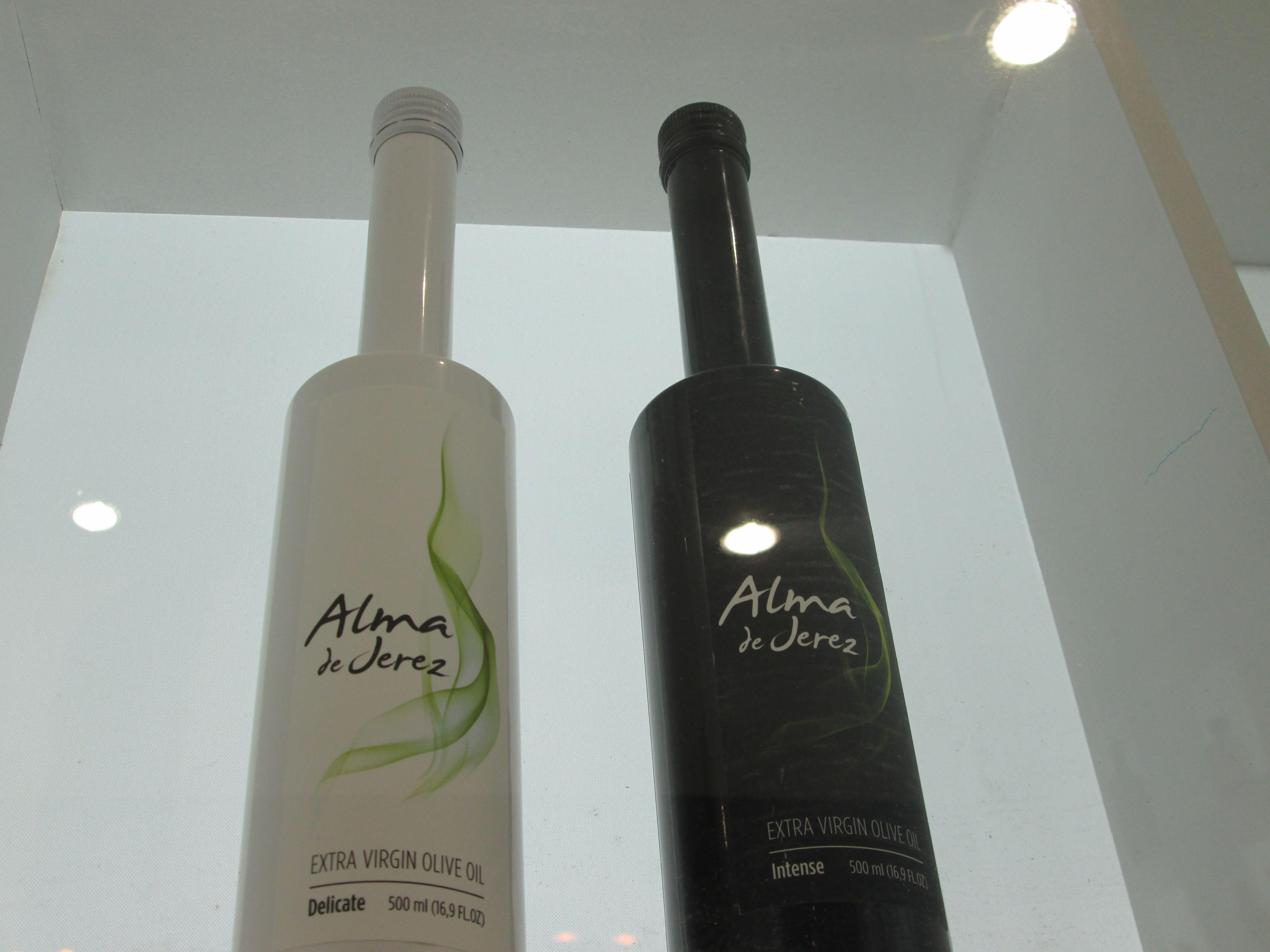 Aceite de Oliva de España