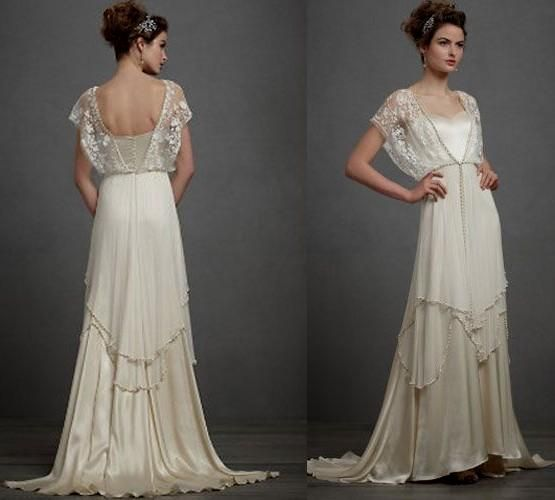 Vintage Wedding Dress Wedding Dresses Vintage 20s 1920s Wedding Dress Wedding Gowns Vintage