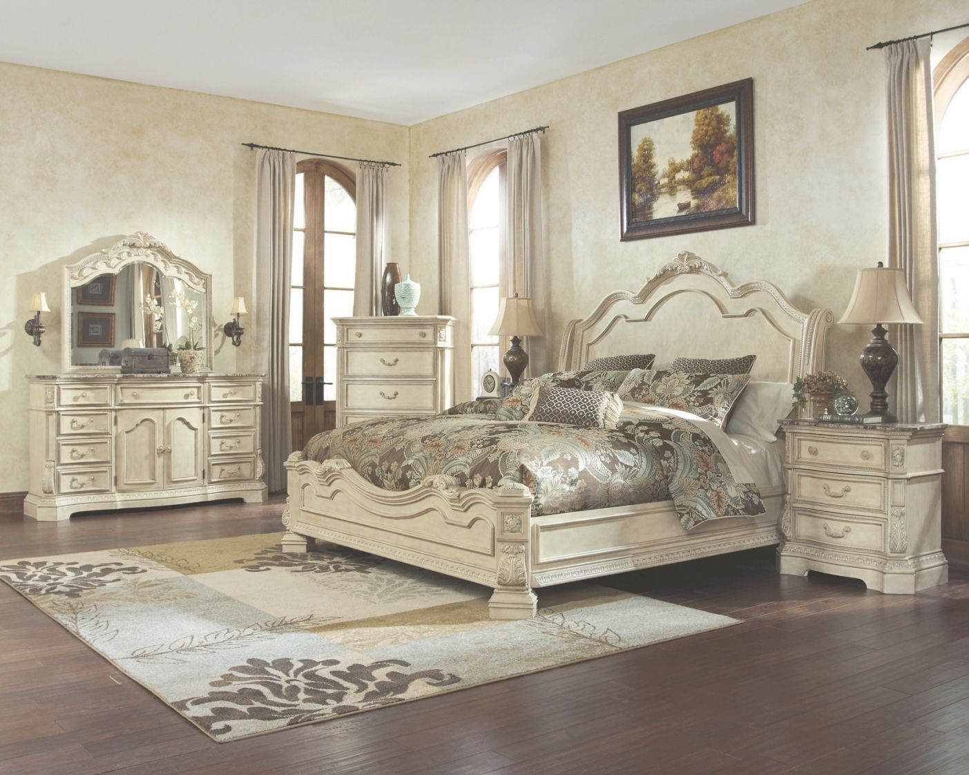 Awesome amazing beach style bedroom furniture in home decoration