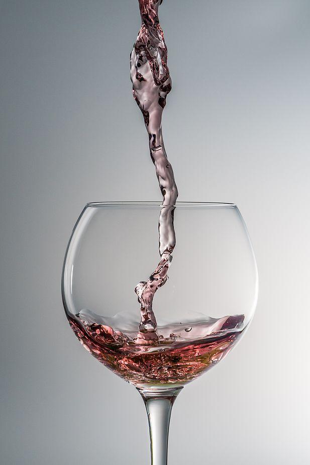 Sturm im Wasserglas *Part II* von Dirk Schlender