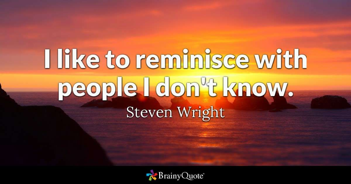 Steven Wright Quotes George Eliot Quotes Gandhi Quotes Never Too Late Quotes