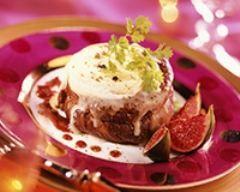 """Tournedos rossini version """"fêtes"""" - Une recette CuisineAZ"""