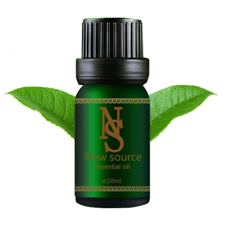 Belanja gratis olio essenziale della pianta, Minyak esensial dari osmanto minyak 10 ml dari jantung indah A2