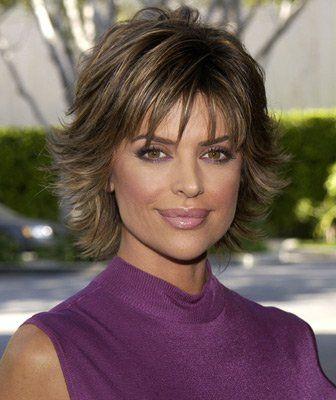 Pictures Photos Of Lisa Rinna Lisa Rinna Haircut Short Hair Styles Hair Styles