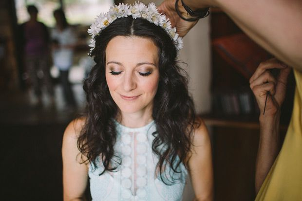 The One Fab Day Guide To Bridal Hair Makeup