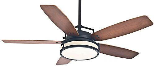 Design Your Own Ceiling Fan | LampsPlus.com