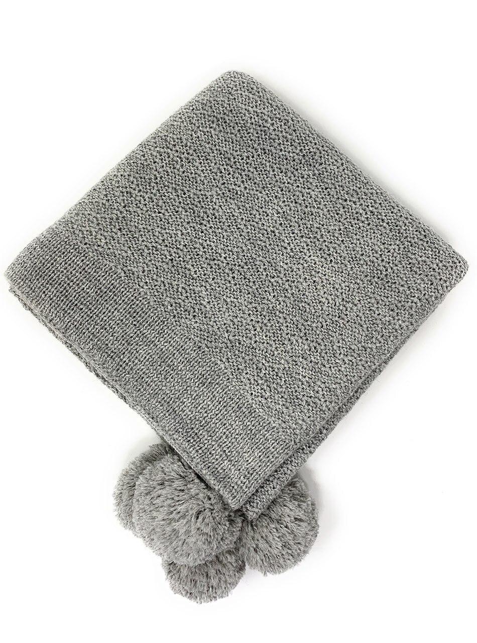 Knit Baby Receiving Blanket Security Woobie In 2020 Baby Knitting Baby Receiving Blankets Knitted Baby Blankets