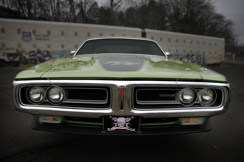 71 Charger RT
