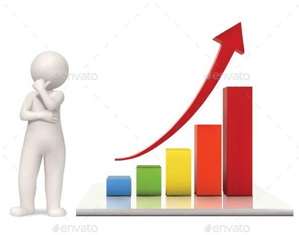3D Bar Chart Chart, 3d and Bar - what is a bar chart