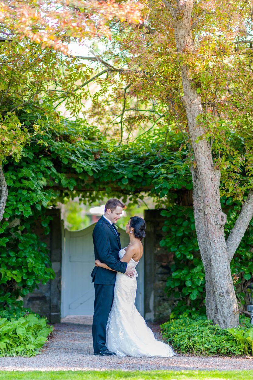 Langdon Hall Wedding Photography Videography