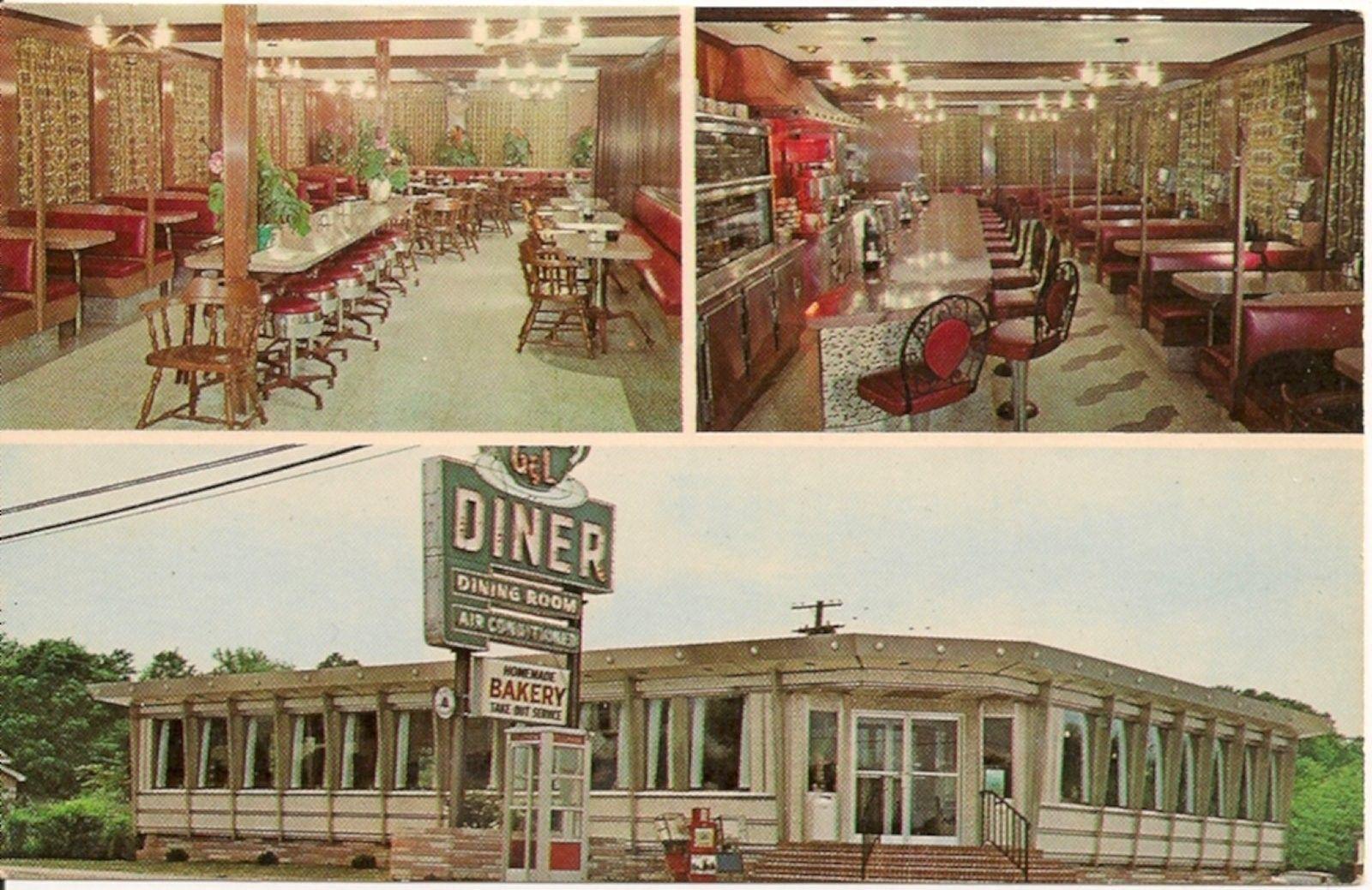 g & l diner pennsville nj   retro reverb   pinterest   si, lsss