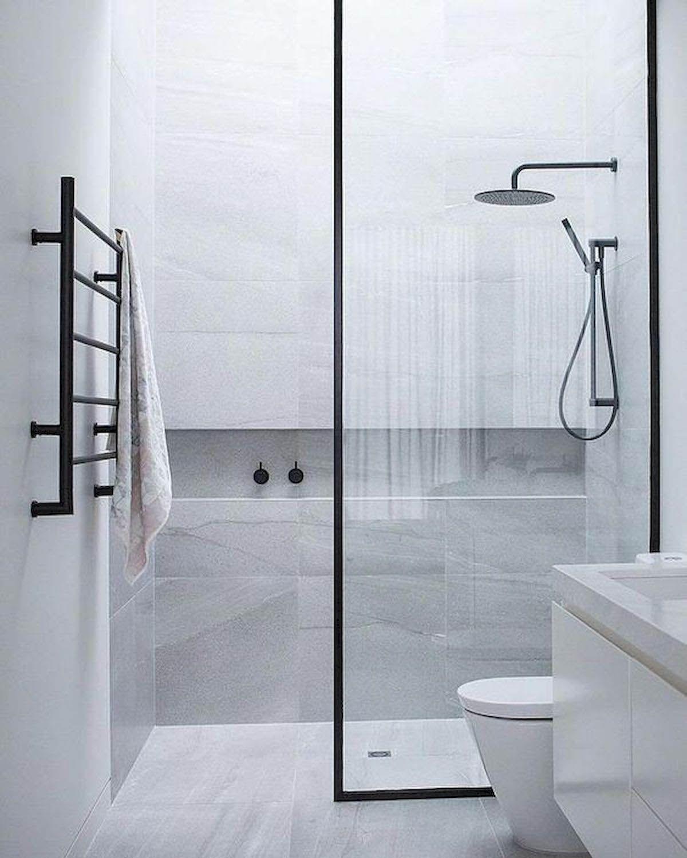 Photo of Lovely small gray bathroom ideas interior design only in popi home design #bathr…