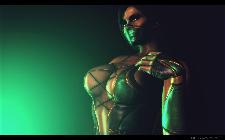 Mortal Kombat : Jade 2 by DOOM4Rus on DeviantArt
