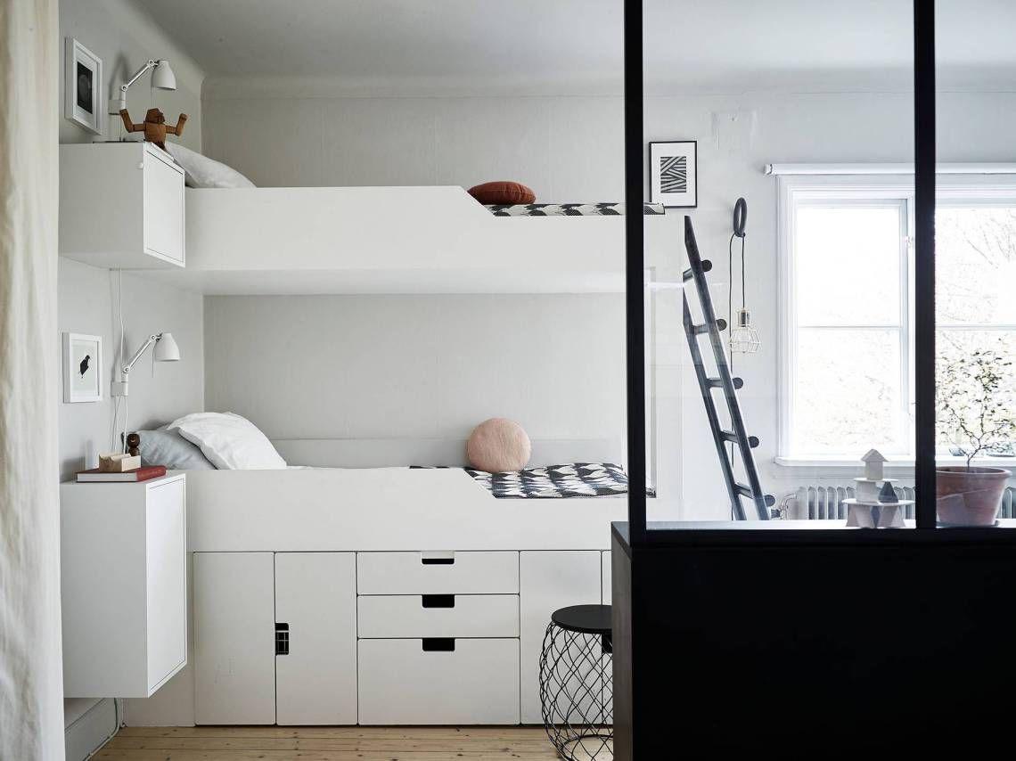 Your Favorite Interiors Of 2017 Chambre Enfant Petit Appartement Et Deco Chambre Enfant
