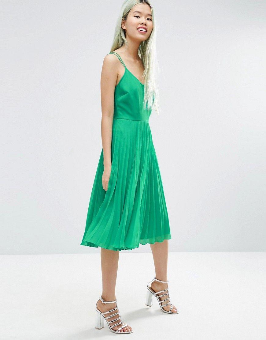 Vestidos de festa verdes curtos 2017: opções deslumbrantes para ...