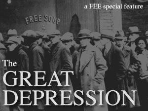 Depression Articles From Fee Great Depressionnothing Has - The-great-depression-1929