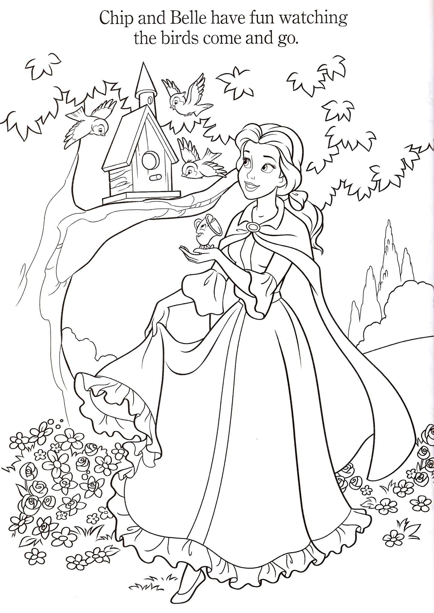 Http Www Oasidelleanime Com Minisiti Colorare Disney Princess Original9 Princip Disney Princess Coloring Pages Princess Coloring Pages Disney Princess Colors