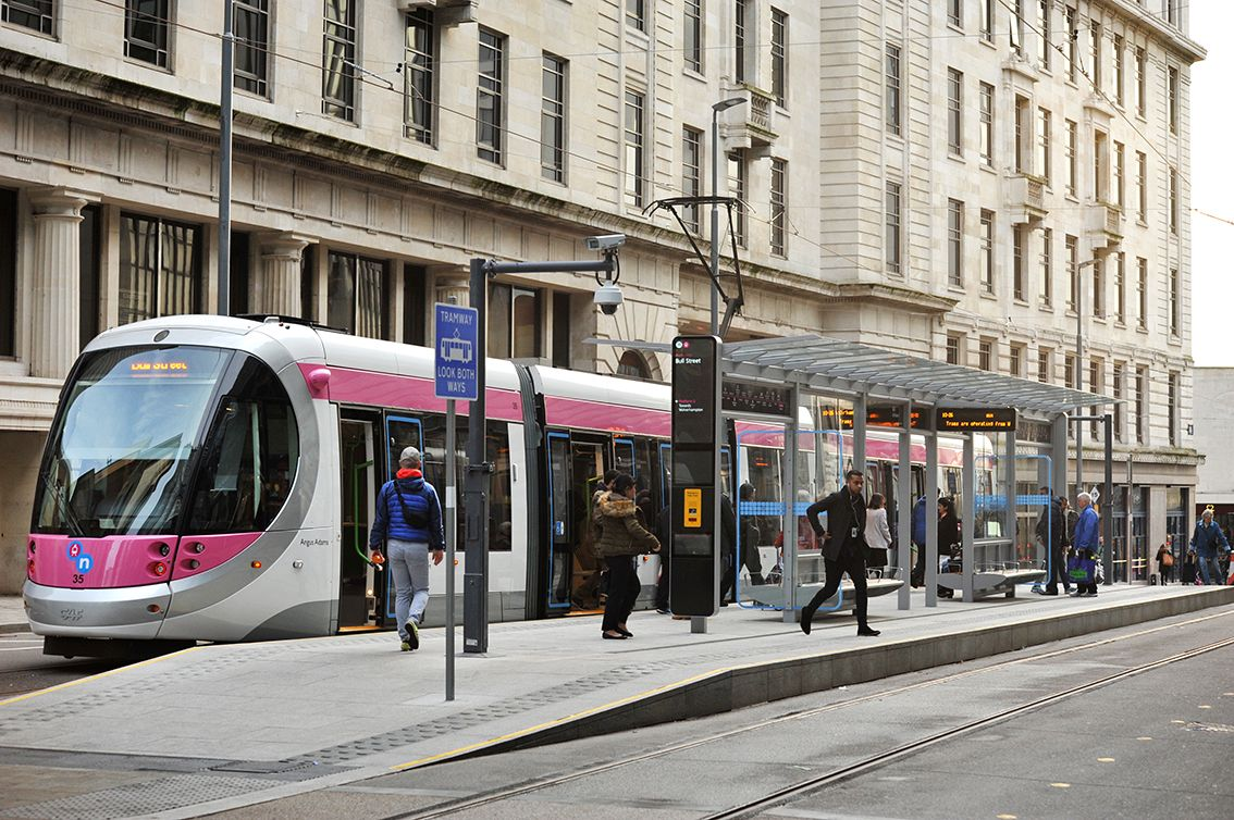 Transport Canopies - On The Buses, Trains and Planes – Canopies are Public Transport's Secret Weapon