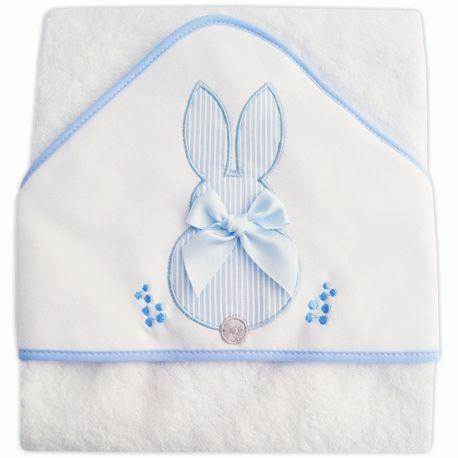be11a9bafc506 Épinglé par Babystock sur Nouveautés sympas : Layette | Cape de bain bébé, Bain  bebe et Cape de bain