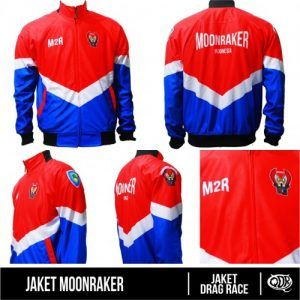 Jaket Moonraker  97360cd6d4