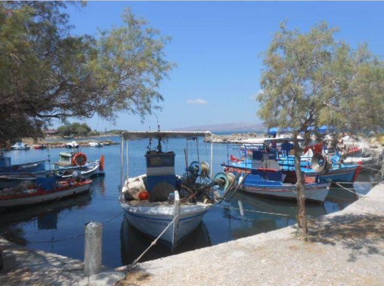 Skamnioudi, Lesvos . Greece