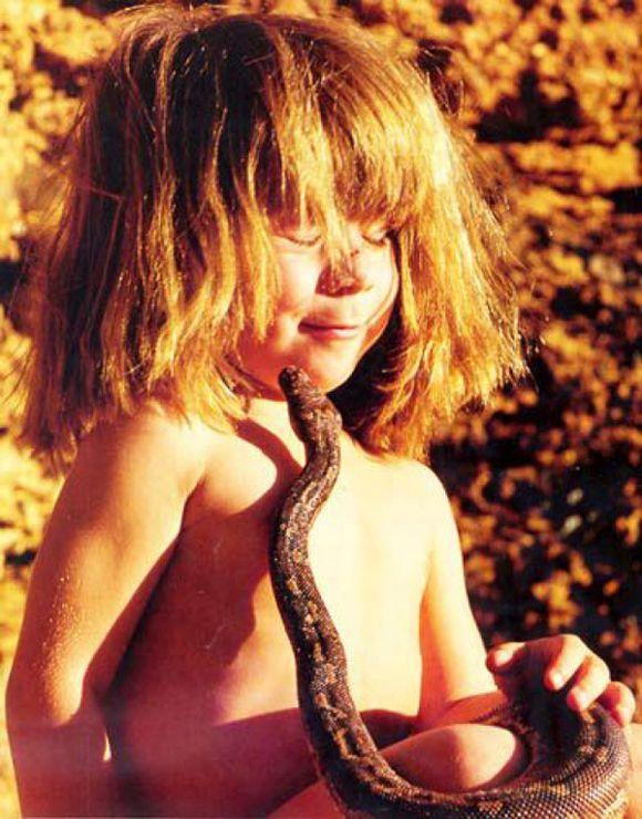 Tippi Degre Nude Photos 90