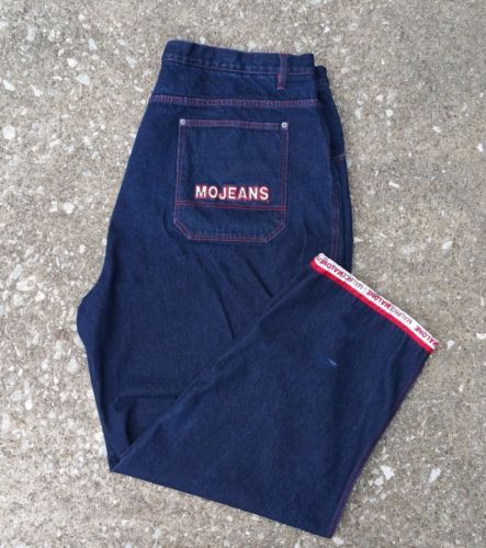 8962a5a2b maurice-malone-jeans-mojeans-3M-reflector-size-48-big-amp-tall ...