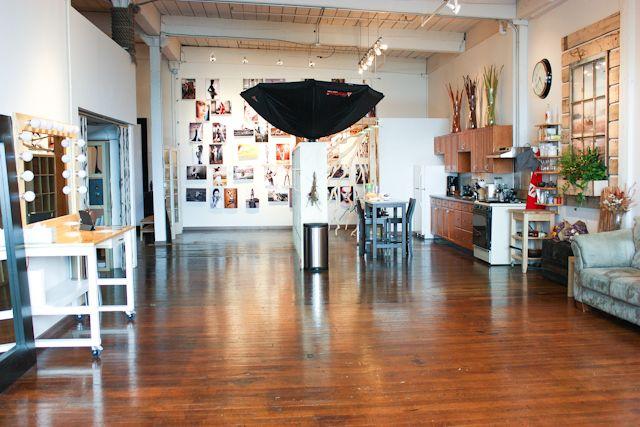 Bemis Building Alex Lim Photography Live Work Artist Loft Melanie Biehle Artist Loft Loft Spaces Loft