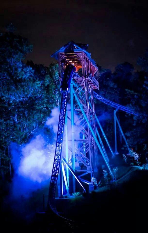 c88fa8f3d43a3f63c2df037a1aa0cda7 - Busch Gardens Williamsburg Howl O Scream Map