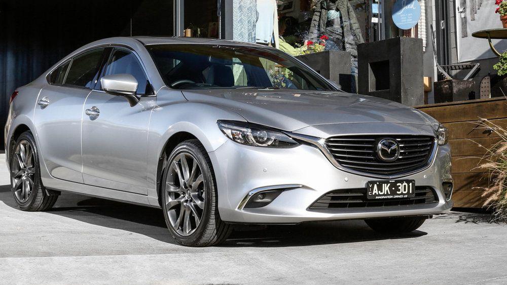 Mazda 6 Mazda 6 Mazda Bmw