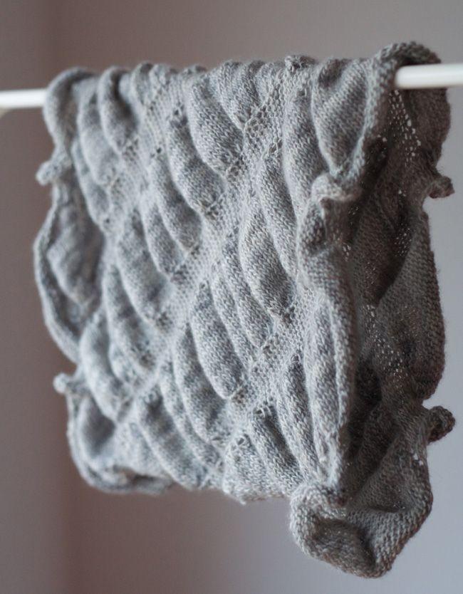 ISSUEff17 ** Wolkig : Knitty.com - First Fall 2017 | Knitting ...