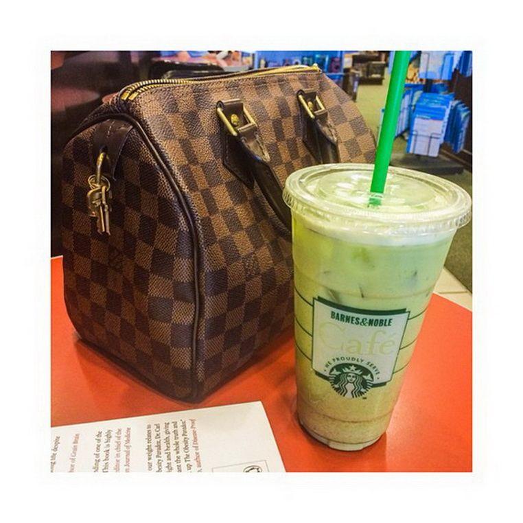 Louis Vuitton Handbag #Louis #Vuitton #Handbag