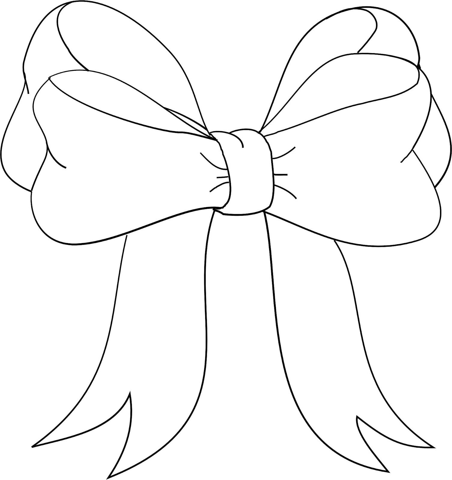Crafty Boots Challenges Bowtastic Anything Goes Coloring Pages Christmas Coloring Books Bows