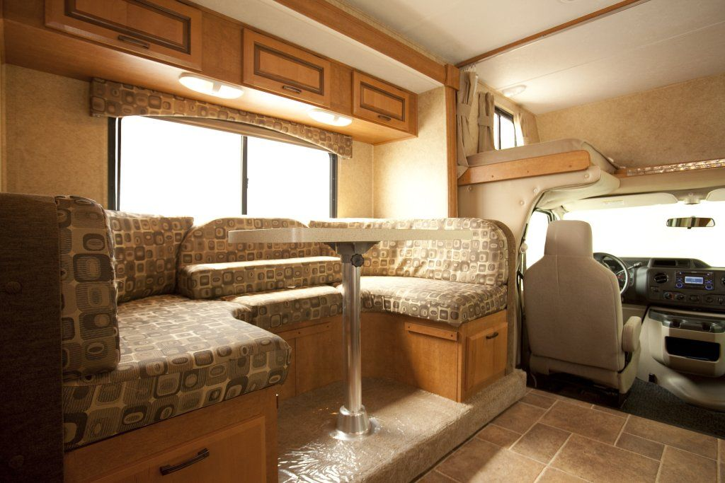 We built our reputation as most comprehensive RV
