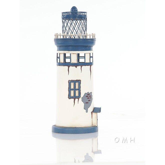Old Modern Handicrafts AJ041 Vintage Lighthouse