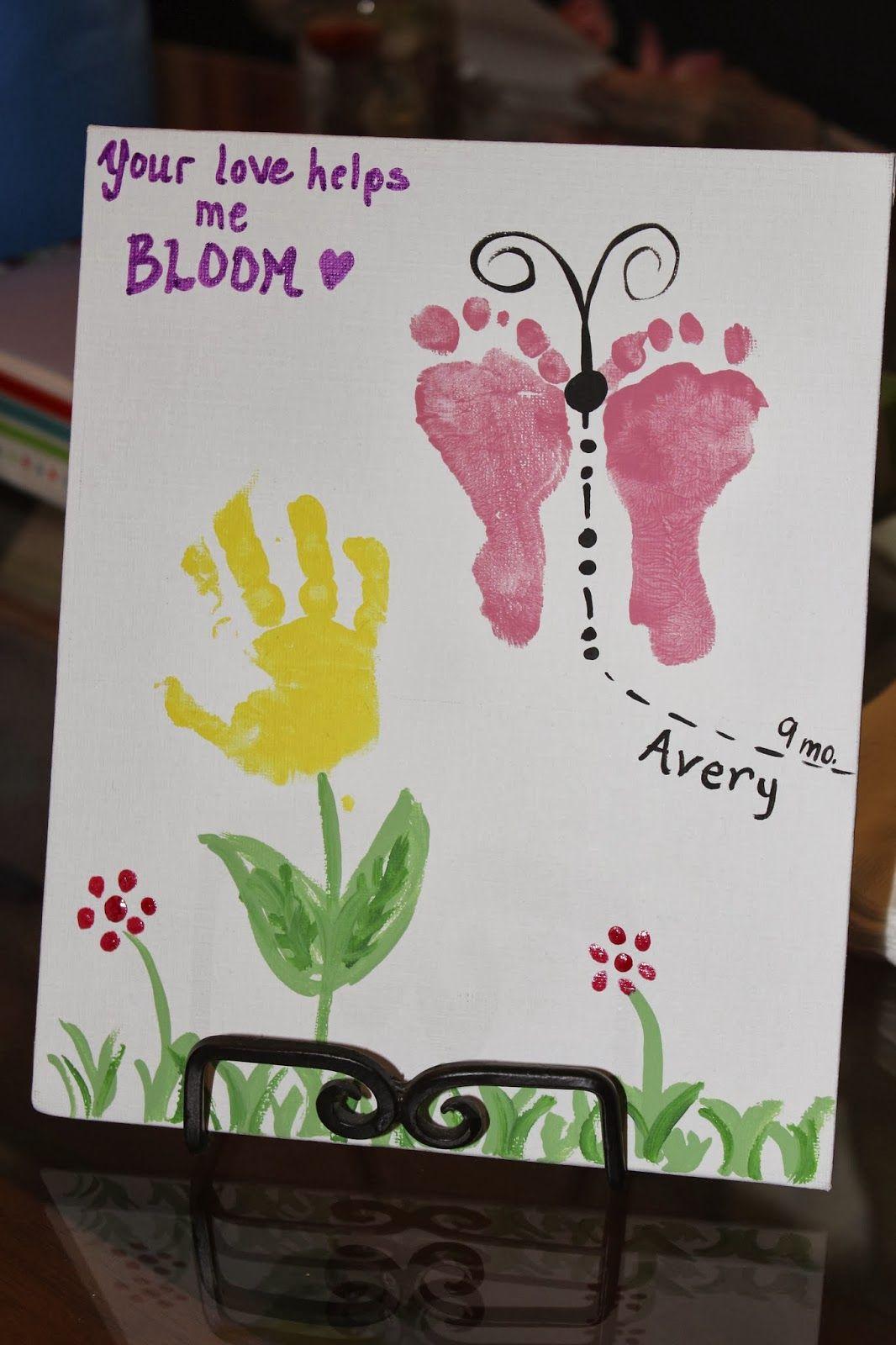 Everyday Love Mommy School Spring Fun Crafts Actividades Para