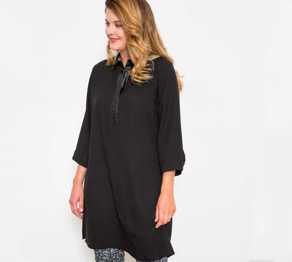 5622794e Fiorella Rubino модная одежда больших размеров. Италия   Одежда плюс ...