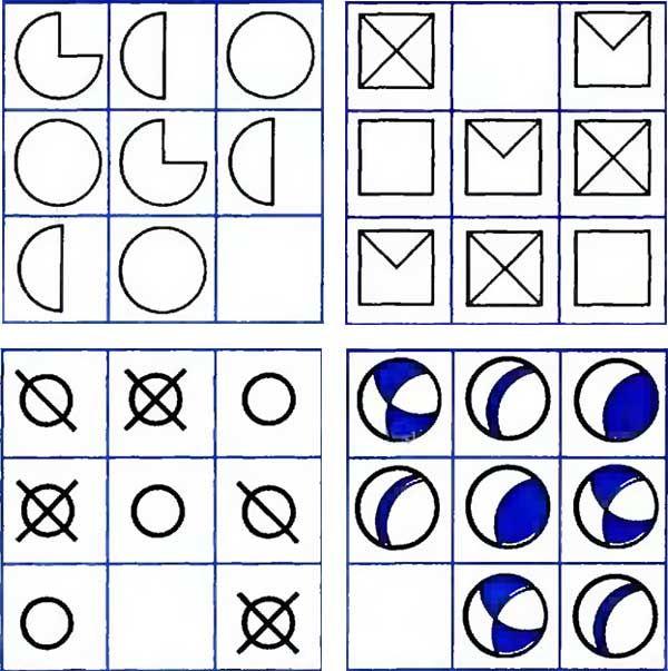 Тест шесть картинок