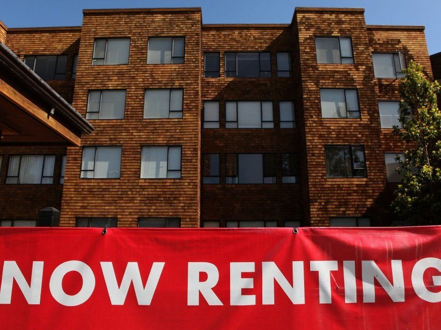 Forecast San Diego rents will continue to rise