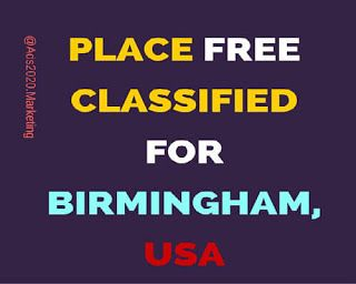 Birmingham Classified Ads Top 15 Local Advertising Sites For Ad