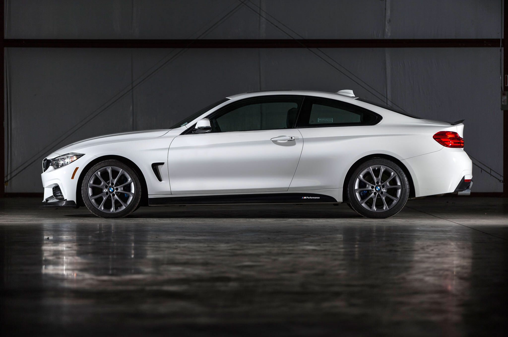 2016 Bmw 435i Zhp Coupe Edition Debuts With Hp Bump Handling Upgrades 435i Bmw 435i Bmw