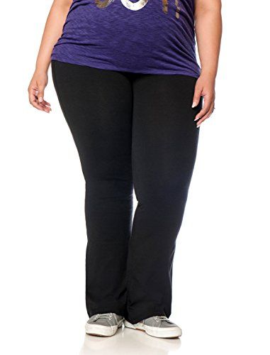 1a32d658e8d Fashion Bug Plus Size Fold Over Belly Jersey Knit Fit And Flare Maternity  Yoga Pants. The Disgrace of The Obscene Widow. www.fashionbug.us   ...