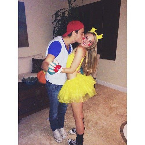bellamaietta @bellamaietta Pikachu & Ash...Instagram photo | Websta (Webstagram) | We Heart It