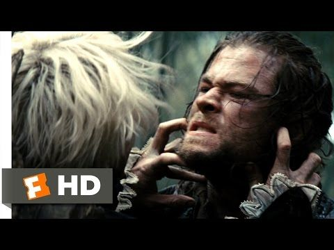 Snow White And The Huntsman 710 Movie Clip Fighting