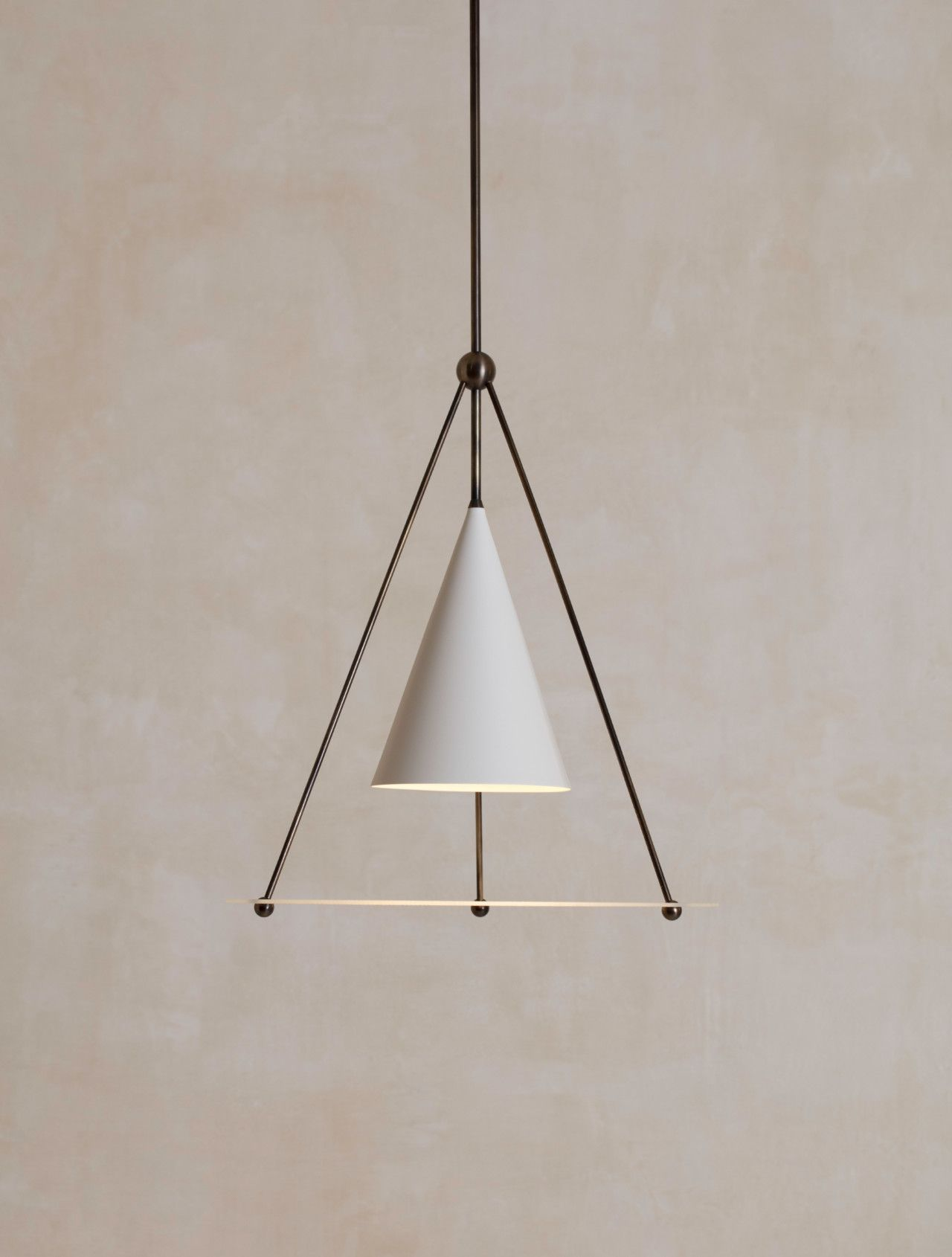 Allied Maker Unveils Four New Elegant Lighting Fixtures Interior