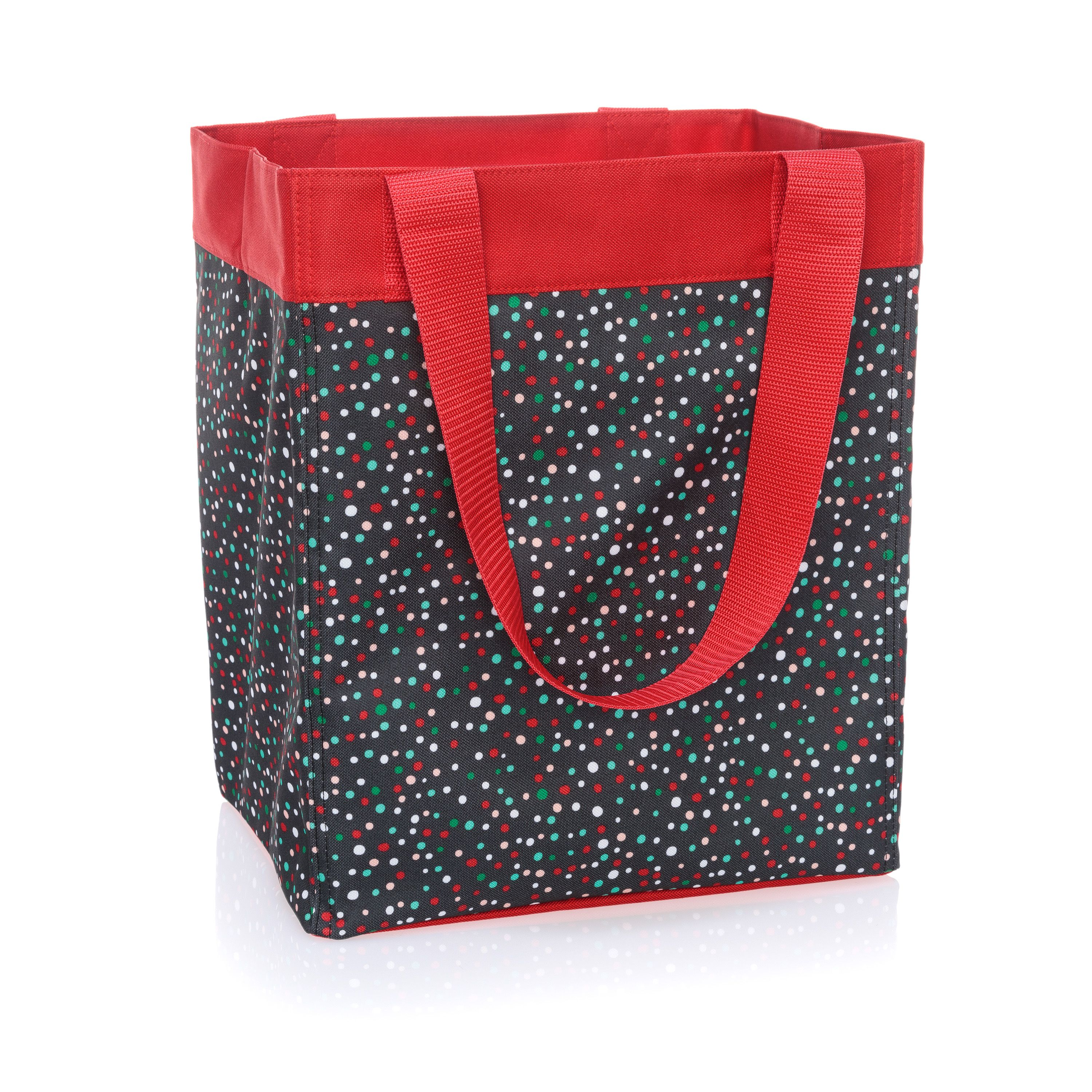 Thirty One Essential Storage Tote Holiday 2018 Available October