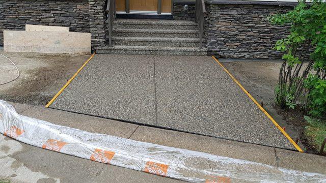 Бетон заморожен производство бетона рентабельность