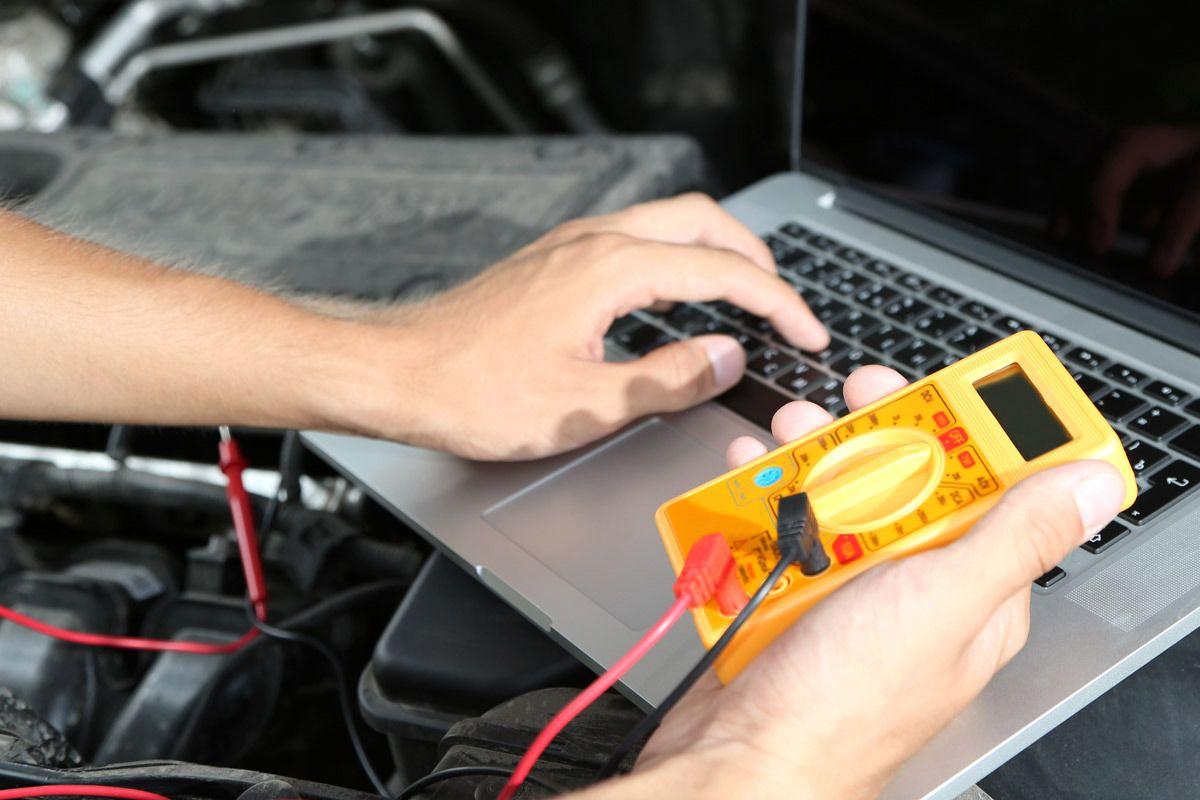 Auto electrical service in concord ca alternator repair